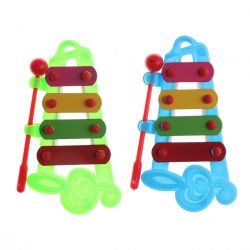 Baby Toys Knock Piano Puzzle Children Hand Knock Piano Baby Music Toys@