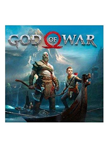 God of War – Playstation 4