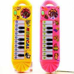 Baby Toddler Kids Musical Piano Developmental Toy Early Educational Game PT