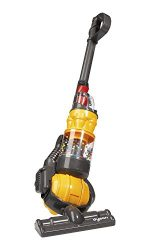 Toy Vacuum- Dyson Ball Vacuum With Real Suction and Sounds