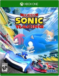 Team Sonic Racing – Xbox One