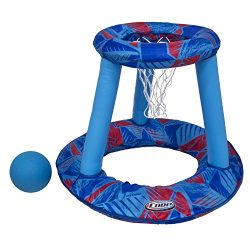 SwimWays COOP Hydro Spring Hoops