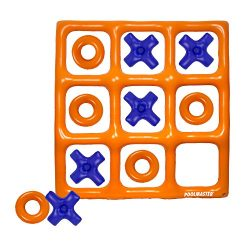 Poolmaster Tic Tac Toe Game
