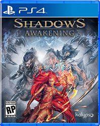 Shadows: Awakening – PlayStation 4