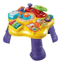VTech Magic Star Learning Table (Frustration Free Packaging)