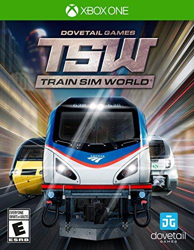 Train Sim World – Xbox One