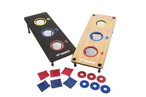 Triumph 2-in-1 3 Hole Bags and Washer Toss Combo