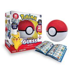 NIB…Pokemon Trainer Guess: Kanto Edition….Includes Field Trainer Guide!!!