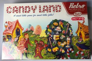 Candy Land Retro Series Exclusive by Hasbro – New