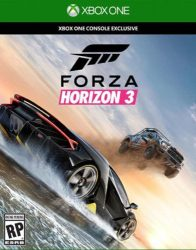 Forza Horizon 3 – Xbox One