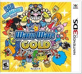 Warioware Gold – Nintendo 3DS