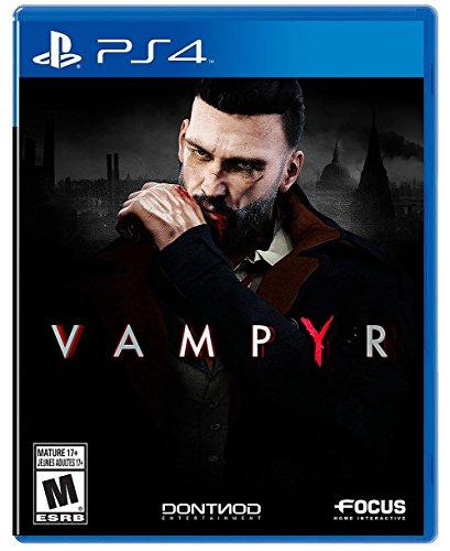 Vampyr – PlayStation 4
