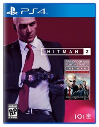 Hitman 2 – PlayStation 4