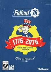 Fallout 76 Tricentennial Edition – PC