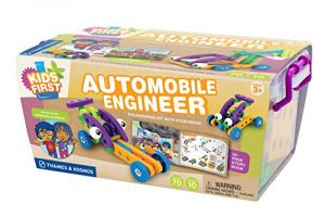 Kids First Thames & Kosmos Automobile Engineer