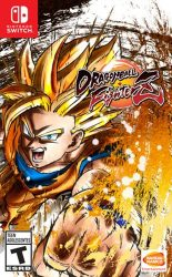 Dragon Ball Fighterz – Nintendo Switch