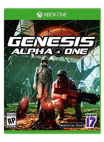 Genesis Alpha One – Xbox One