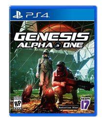 Genesis Alpha One – PlayStation 4