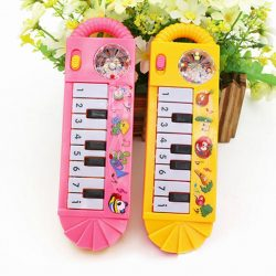 Baby Infant Toddler Kids Musical Piano Developmental Early Educational Toys Gift