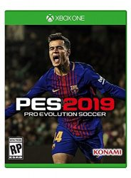 Pro Evolution Soccer 2019 – Xbox One Standard Edition