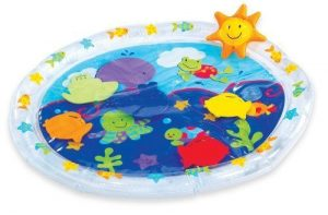 International Playthings Water play Mat Toys For Toddlers & Infant Children 6M+