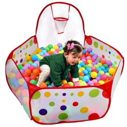 Ball-Tent Baby Toy Stages Learn Laugh Toddler Kids Boys Girls Educational Pool