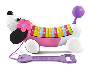 LeapFrog AlphaPup, Assorted Colors