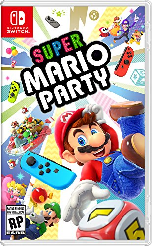Super Mario Party – Nintendo Switch