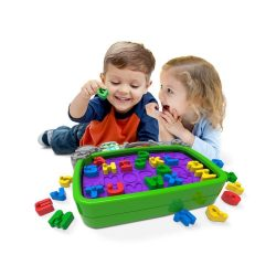 Educational Toys For 3 Year Olds Learning Activity PLayset Toddler Kids Boys Fun