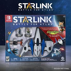 Starlink Battle for Atlas – Nintendo Switch Starter Edition