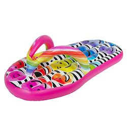 3C4G Jumbo Flip Flop Pool Float Ride On
