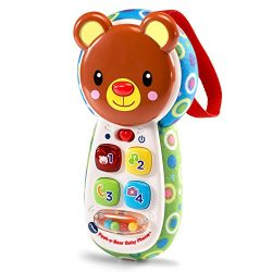 VTech Baby Peek-a-Bear Baby Phone