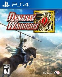 Dynasty Warriors 9 – PlayStation 4