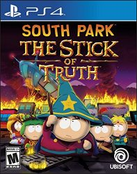 South Park: The Stick of Truth – PlayStation 4 Standard Edition