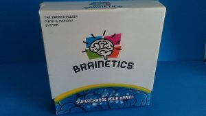 New & Updated BRAINETICS Enhanced Learning & Games System Math Memory Brain DVDs