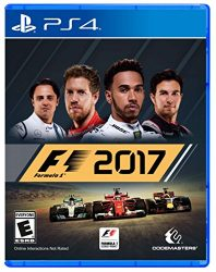F1 2017 – PlayStation 4