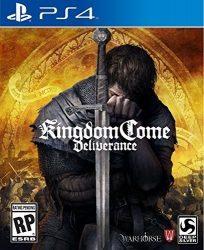 Kingdom Come: Deliverance – Standard Edition – PlayStation 4