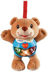 VTech Baby Happy Lights Bear Play