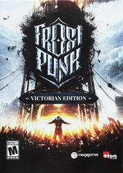 Frost Punk Victorian Edition – PC
