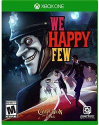 We Happy Few – Xbox One