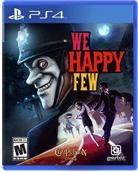 We Happy Few – PlayStation 4