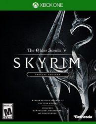 The Elder Scrolls V: Skyrim Special Edition – Xbox One