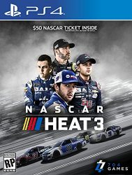 NASCAR Heat 3 – PlayStation 4