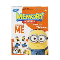 Hasbro Memory Game Despicable Me Edition