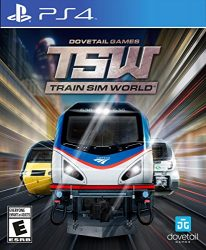 Train Sim World – PlayStation 4