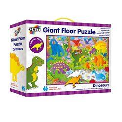 Galt Giant 36″ Floor Puzzle – Dinosaurs
