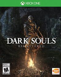 Dark Souls Remastered – Xbox One
