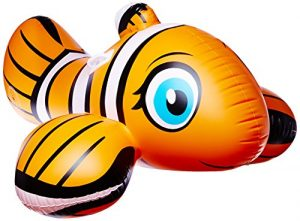 Poolmaster 81701 Clown Fish Rider
