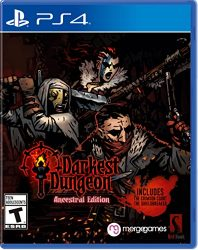 Darkest Dungeon: Ancestral Edition – PlayStation 4