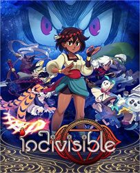 Indivisible – PlayStation 4